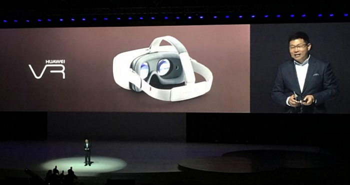 Huawei Announces VR Headset with Awesome Features
