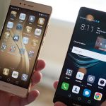 Choosing Between the Huawei P9 and Huawei P9 Plus