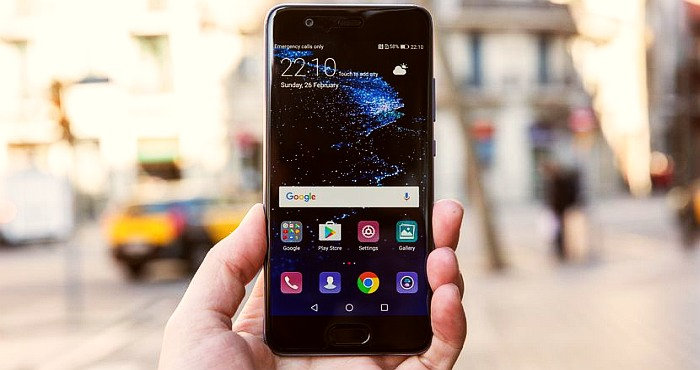 Huawei P10 is the best example of Smartphone evolution