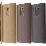 Huawei Mate 8 and Kirin 950 Chipset