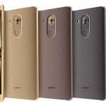 Huawei Mate 8 and Kirin 950 Chipset