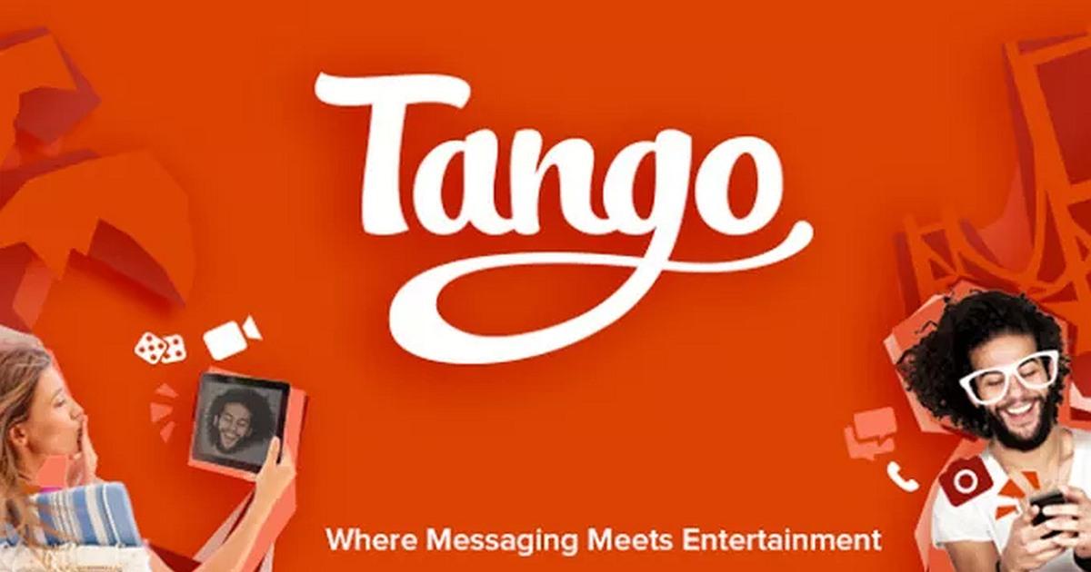 Download Tango for Huawei