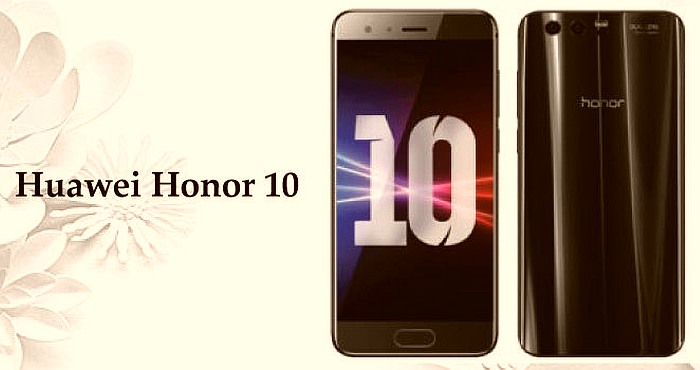 Huawei Honor 10: The Tough Challenger